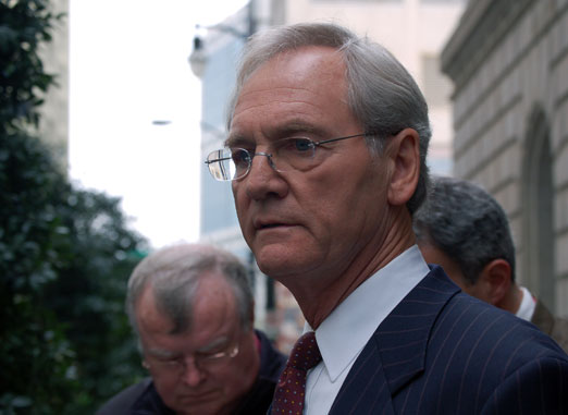 Former Alabama Governor Don Siegelman's Appeal Goes Back to Court