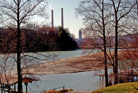 TVA to Begin Coal Ash Spill Cleanup March 20