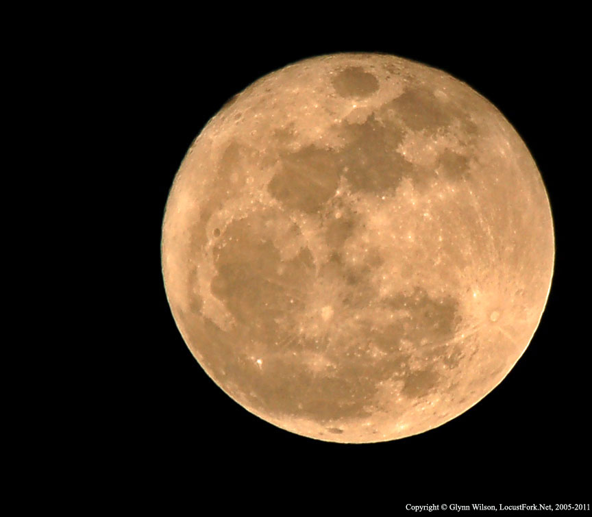 closest moon to earth - photo #16