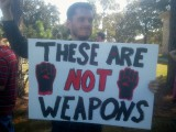 USA Protest