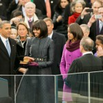 President Obama Devotes Comments in Second Inaugural Address to Environment, Labor