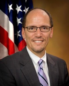 President Obama Nominates Tom Perez for Secretary of Labor
