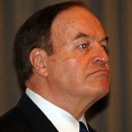 Senator Richard Shelby Answers Ethics Question