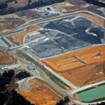 Toxic TVA Coal Ash Mountain Grows in Black Belt