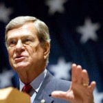 Trent Lott Hauls in Big Bucks in Tuscaloosa