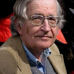 Chomsky Says U.S. Behaves Nothing Like a Democracy
