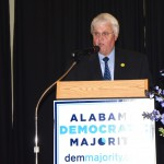 Darrel Turner Announces Candidacy for Alabama Senate Against Republican Gerald Dial