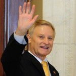 Birmingham Congressman Spencer Bachus Announces He Won't Seek Reelection