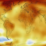 NASA Confirms Sustained Long-Term Climate Warming Trend