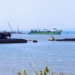 Colombia Blocks Drummond Coal Barge Loading After Spill