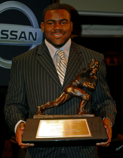 Heisman Trophy 2009The Locust Fork News-Journal | The ...